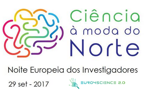 Euro4Science 2.0 at European Researchers' Night 2017