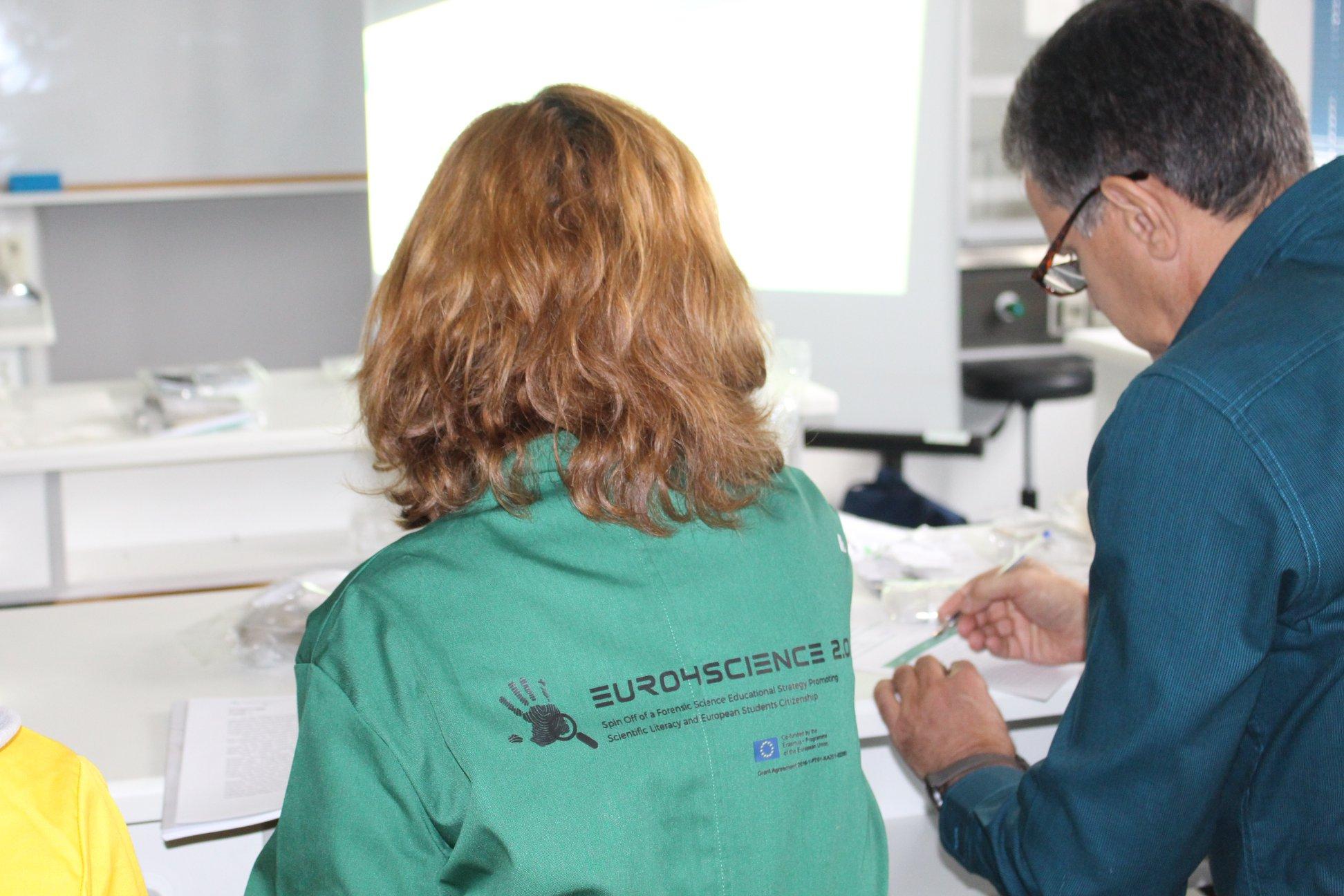 Euro4Science2.0 Workshop in Greece