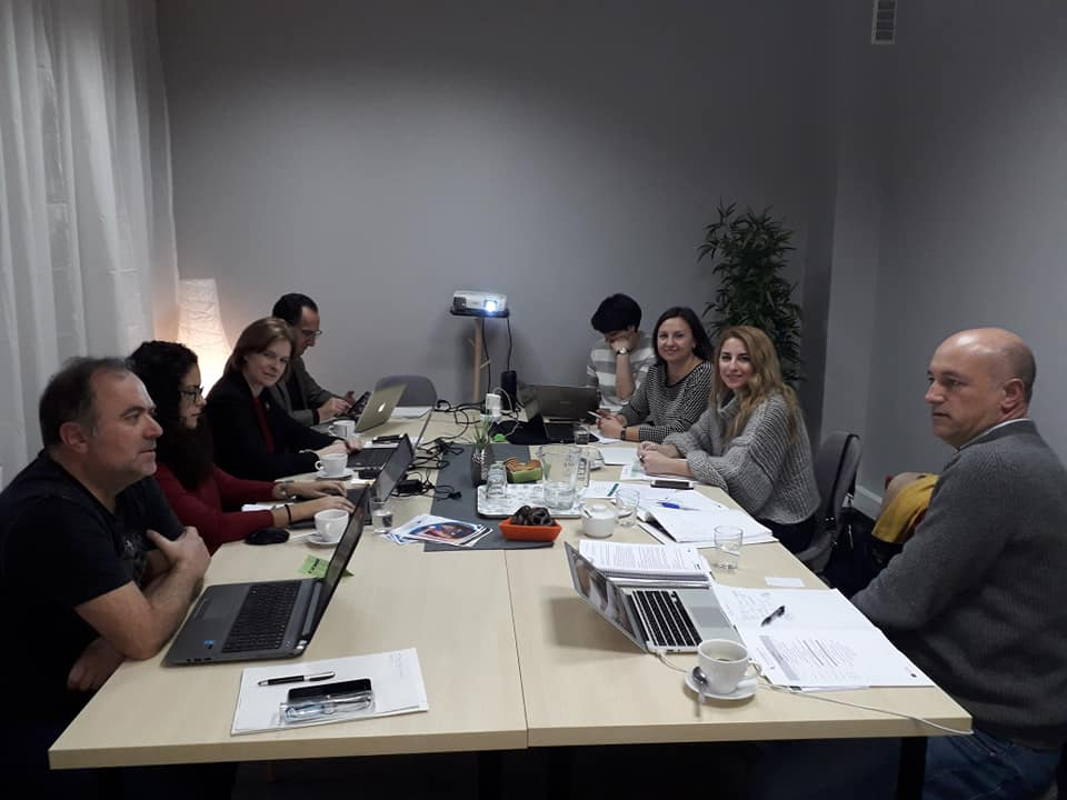 4th Meeting in Warsaw